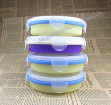 Food Grade Silicone for Preservation Box&Water bottle and Lunch Box Set