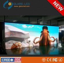 Pantallas Electrónicas de LED de Video para Exterior
