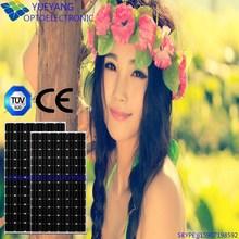 300W sunpower solar module laminator with high price