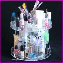 New Products Furniture Cabinet Makeup Sets Case Eyeliner Holder Plastic Liquid Crystal Display Shenzhen