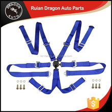 """Wholesale direct from China FIA 2017 Homologation Eyebolts 2"""" 6 Points Camlock 6point fia racing harness"""