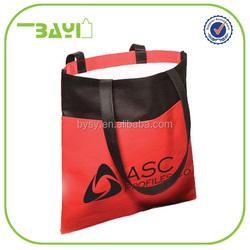 Non Woven fabric Bag shopping