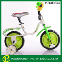 Baby seat cycling bicycle,little child 4 wheels bicycle,swing kids bicycle