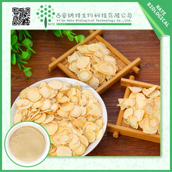 Trustworthy China supplier ginseng root extract 45%
