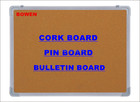 Sentiu bordo Pin placa do memorando placa quadro de avisos V1