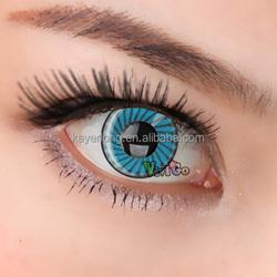 vivigo product high quality JAPANESE CARTOON THE SAILER MOON CL154 color crazy contact lens