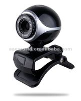 Paypal Accepted Driverless USB 2.0 PC Webcam for MSN,Skype
