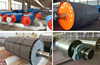 Large-Capacity auto pulley for conveyor system professional manufacturer