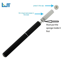 0.4ml empty juju joints pens one time use E-pen 805f juju joints disposable pen empty