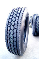 neumaticos/ DOUBLE ROAD truck tire 11r22.5