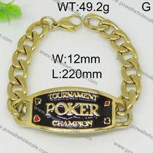 Trendy Icon Wholesale energy bracelet ion