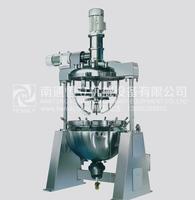Hennly Industrial Vacuum Mixer Homogenizer