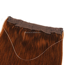 Stock!Cheap 8Inch -30Inch Brazilian Human Flip In Hair In Stock 100% Remy Human Flip In Hair Extension