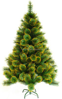 Giant Fake Special Green Hooked Pine Needle Artifical Christmas Tree Metal, Hongjinxing Specialized Christmas Tree