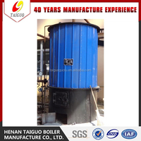 Advanced thermal oil burner&thermal oil boiler&coal fired thermal oil heater