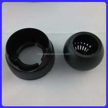 China OEM custom plastic moulds for digital camera spare parts component