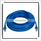 De alta qualidade remendo RJ45 Ethernet Cat5e cabo de rede