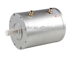 30kw Generator Permanent Magnet for Mixed Power Vehicle