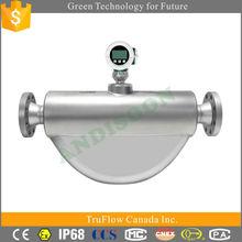 Top amf080 misuratore di portata commerciale della cina, olio viscosità metro, viscosità densimetro 4-20ma