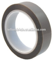 Conformable PTFE Tape With Silicone Adhesive, Brown 1/2 inch X 36 yards