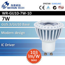 Long Life Span 220V 18W LED Downlight