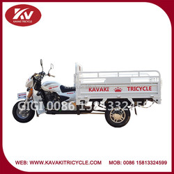 Guangzhou KAVAKI MOTOR/TRICYCLE white air motors/tricycles for sale