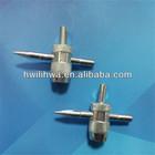 4-way núcleo da válvula ferramenta/pneu reparação de ferramentas