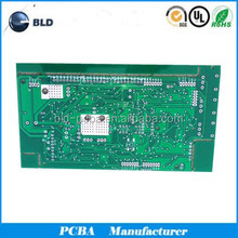 China Low Cost PCB Assembly Solar PCB Circuit