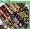 jacquard damask window curtain fabric