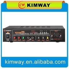 Amplificador 5.1 con buena calidad