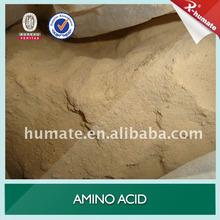 Amino Acid Organic Fertilizer In Agriculture