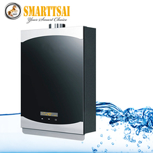 2015 Hot Sale Gas Hot Water Heater with LCD Display