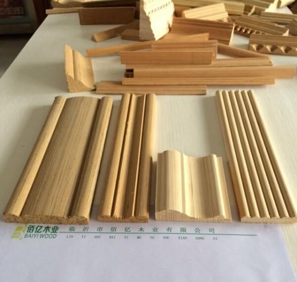 solid wood moulding carved wood moulding unfinished wood
