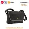 Best sales shoulder bag men with promotional price