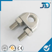 small size wire rope clamp m2