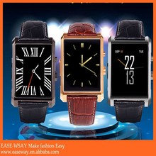 WP001 IOS and android smart watch phone,cheap smart watch bluetooth phone
