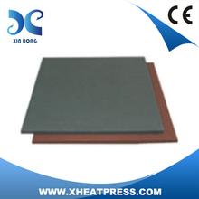 Good Silicone Rubber Pad for Heat Transfer Machine
