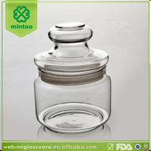 Barato e de qualidade Aritight vasilha selado Jar doces 310 ml vasilha de vidro
