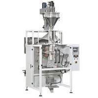 Auto turmeric powder machine powder packing machine price CYL-680F