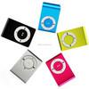 HOT! Deliver Mini Metal MP3 Support SD TF USB Media Player Music Random