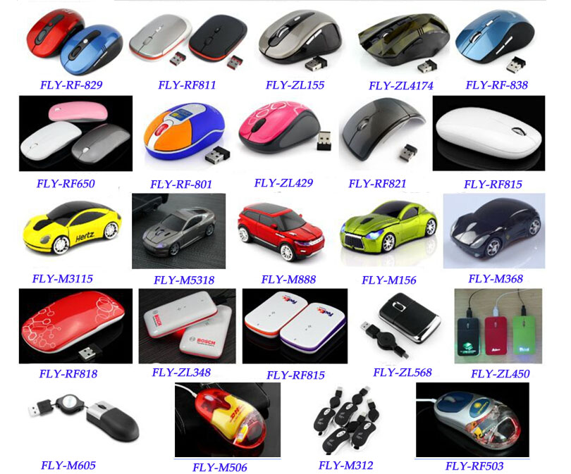2.4ghz usb wireless optical mouse driver/cheap wireless mouse/new invention of computer