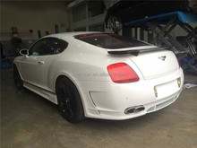 Haman n Style FRP Fiber Glass Body Kits for Bently Continental GT