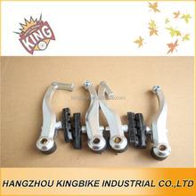 3 Finger Dirt bike Adjustable Brake and Clutch Lever Set for bicycle