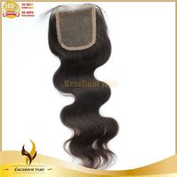 New arrival cheap remy lace front closure piece, natural color Indian human hair lace closure for black women