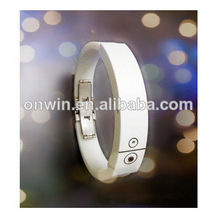 Hot Sales Wireless Vibrating Bluetooth Bracelet