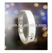 Hot Sales Wireless Vibrating Bluetooth Bracelet
