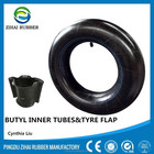 Carro / caminhão / trator / empilhadeira / otr / agrícola borracha Natural trator tubo interno