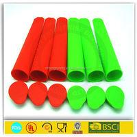 long tube shape popsicle mold