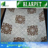 Design branded kids printed carpet