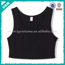 2014 hot sale candy blank crop top for women wholesale cheap (lyt0300014)